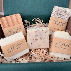 Mothers Day Soap Gift Set