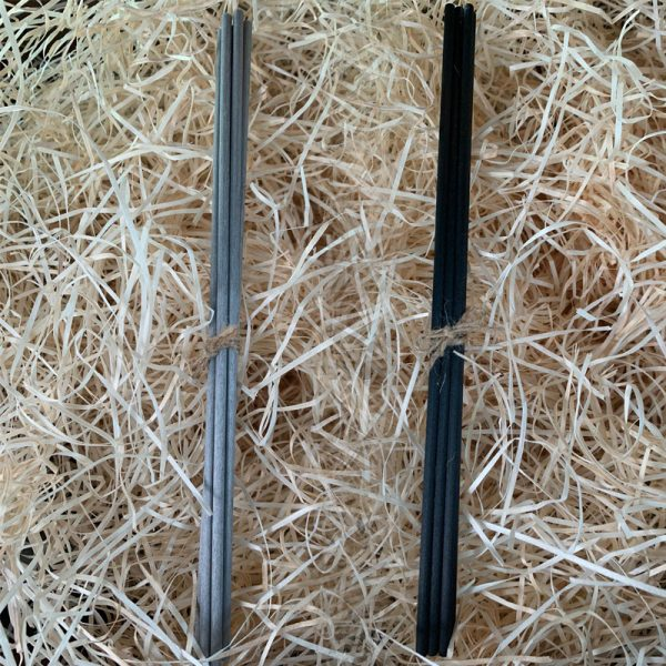 Black or Grey Reeds