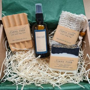 Soap and Spray Gift Set